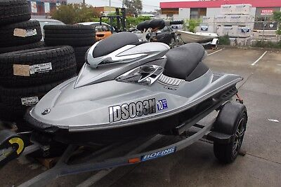 Seadoo Rxpx 255 Fully Rebuilt And Modified Upgraded Reliable Ready To Run