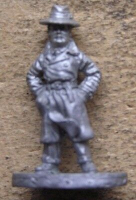 "Grenadier 1980s 25mm Fantasy Horror Cthulhu "" Private Eye "" (C) !"