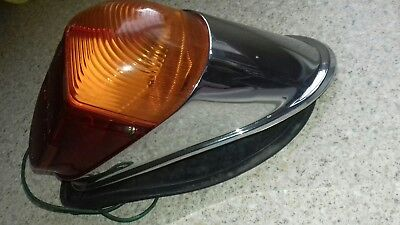 morris minor Lucas rear light