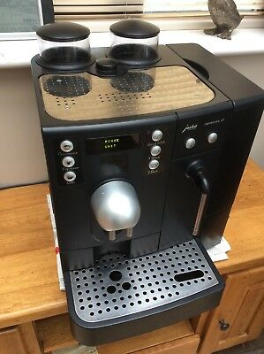 Jura Impressa X7 Bean To Cup Coffee Machine Could Post.