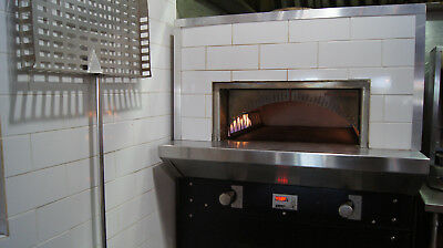 Woodstone Oven 4343 Natural Gas