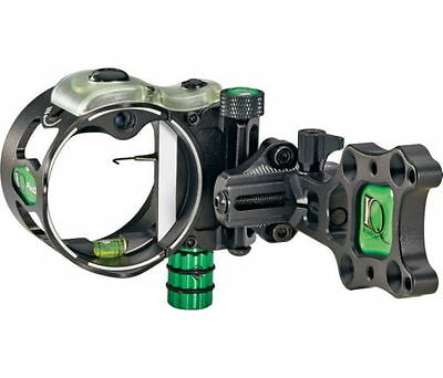 NEW IQ Pro One Bow Archery Sight with Retna Lock Right Hand # IQ00348