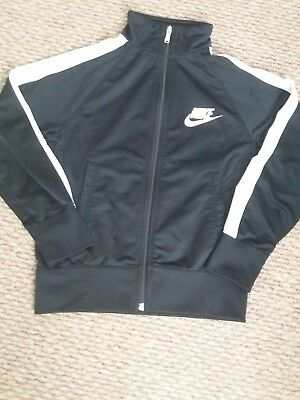 boys nike tribute track top jacket age 13/15 next day from jd sports