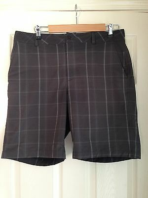 "Men's Under Armour Golf shorts 34""R."