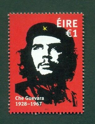 Che Guevara Unmounted Mint Stamp