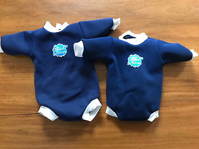 Splash About Baby Wet Suits Brand New!