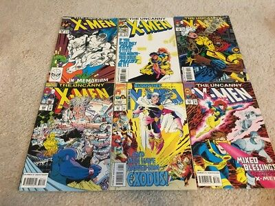 Large lot of 85 Marvel Comics X-men Issues! Uncanny X-treme Cable Deadpool more!