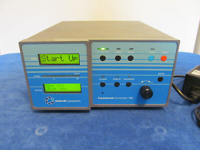 Oxford Cryosystems Cryosystream Controller 700 Series for X-ray Crystallography