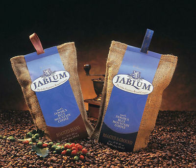 100% Jablum Blue Mountain Coffee 16 oz.
