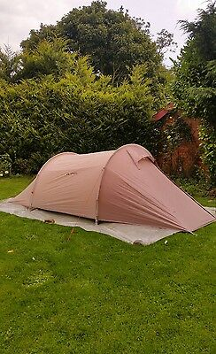 Vaude Arco 3-person lightweight tent new condition