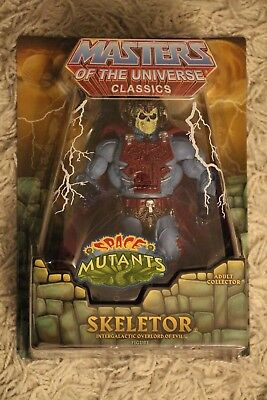 Masters of the Universe Classcis - New Adventures Skeletor !OVP!