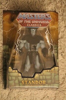 Masters of the Universe Classcis - Standor !OVP!