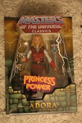 Masters of the Universe Classcis - Adora !OVP!
