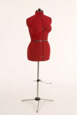 Adjustable Dressmakers Dummy size Small