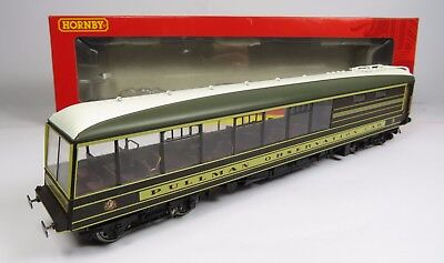 OO Gauge Hornby R4437 Pullman Observation Coach (L2)