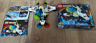 LEGO 6856 Space Exploriens Planetary Decoder 100% complete - boxed