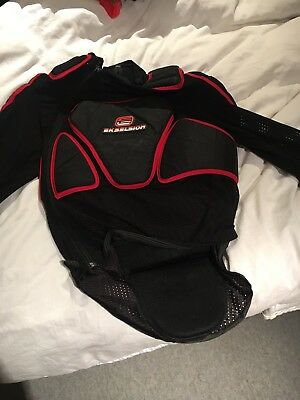 Motorcycle Off Road Body Armour