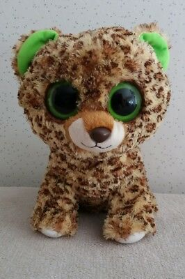 """Ty Beanie Boo Speckles 9"""""""