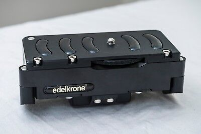 Edelkrone Pocket Rig Hardly used Very Good condition