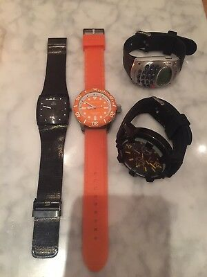 Bulk Watches in excellent condition