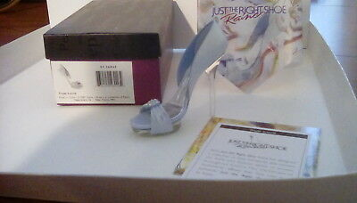 True Love   Raine just the right shoe miniature collectible