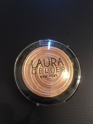 Laura Geller Gilded Honey Baked Gelato Swirl Illuminator 4.5g