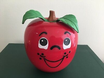 Happy Apple, by Fisher- Price