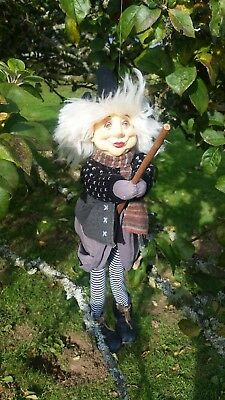 Pendle Witch - Wilma