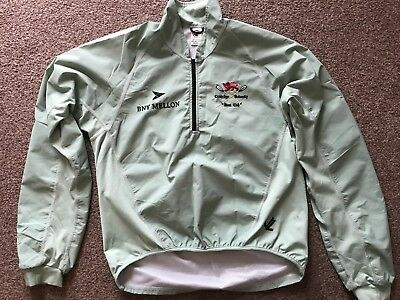 Rowing Cambridge University Boat Club Jacket / slash top - JL size small