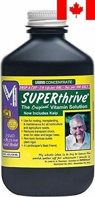 Superthrive Vitamin Solution, 4 fl-Ounce.
