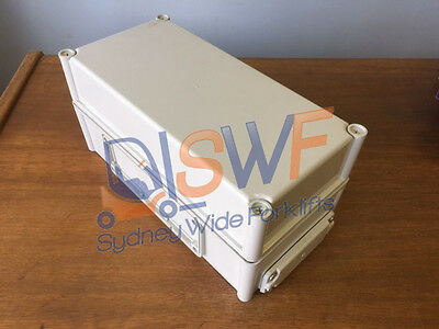 ELECTRICAL JUNCTION BOX ENCLOSURE LARGE. Big discount for bulk purchase.