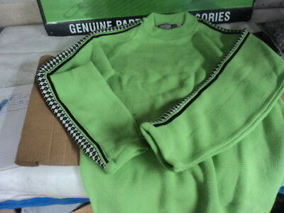 Arctic Cat Vintage Mens sweater XL