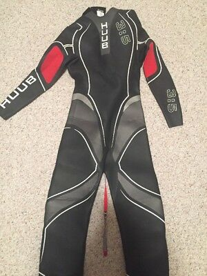 Huub Archimedes Wetsuit Size Small