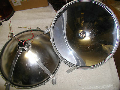 Marbelite Tc-19342 12 Inch Reflector Assembly