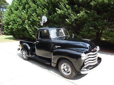 1950 Chevrolet Other Pickups 3100 1950 Chevy 3100 Truck
