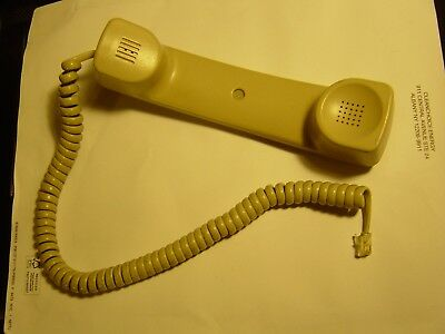 """Personal Fax & Telephone Phone Line Only 8"""""""