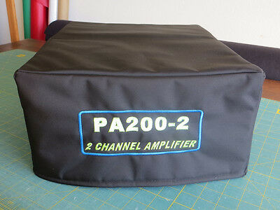 Hand made DUST COVER Atma-Sphere or Teac or Soundcraftsmen