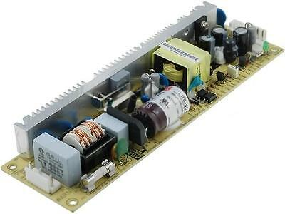 LPS-50-48 Pwr sup.unit pulse 52.8W 127÷370VDC 90÷264VAC Outputs2 MEANWELL