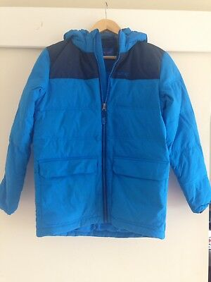 Boys XL Marmot Rail 700 Fill Down Ski Jacket