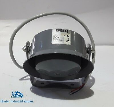 DNH H-44 Loudspeaker (Box of 1)