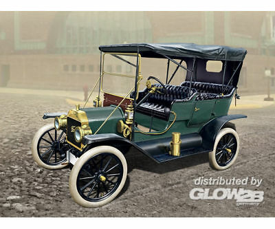ICM 24002 Model T 1911 Touring American Passenger Car in 1:24