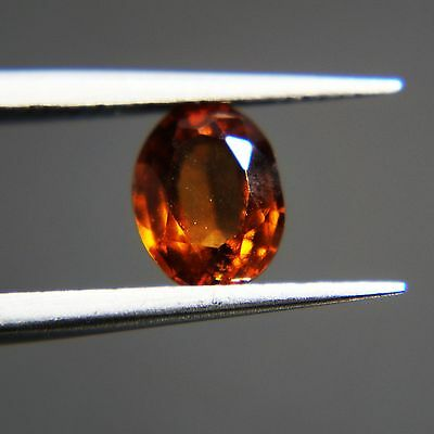 Vs-2-1.68 Ct Color Shift Natural Grossular-Andradite Gold Brown Garnet(Ag-6)