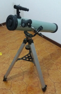 Telescopio riflettore  700mm