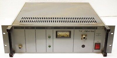 Trasmettitore ABE ELETTRONICA  1.6GHz Microwave Link Trasmitter