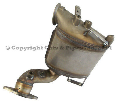 Jeep Patriot-Compass/ Dodge Caliber - Journey Diesel Particulate Filter New 10