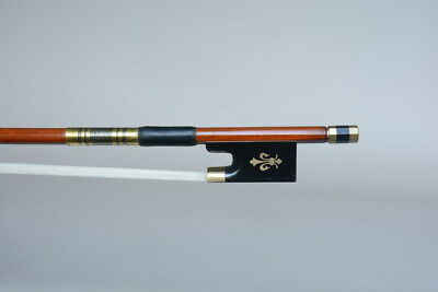 Best selling!A TOP IPE Violin Bow Equivalent to Best Pernambuco Bow