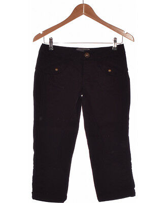 Short GUESS Taille 36 - T1 - S Noir Occasion TBE