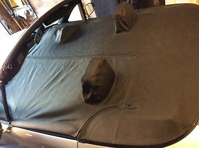 MX5 Full Tonneau Cover MK1 and fixings