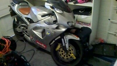 motorcycle rs125