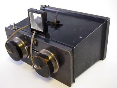 Demaria Jumelle Stereo Camera